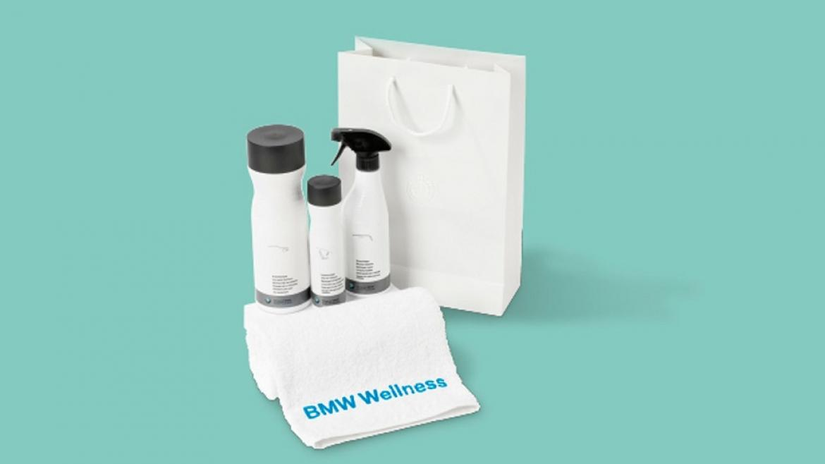 BMW Wellnesskit